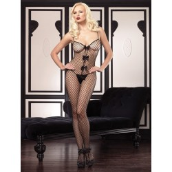 Bodystocking Negru MT