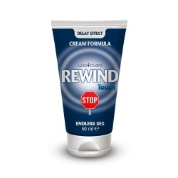 Lubrifiant REWIND TOUCH