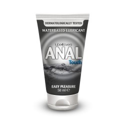 Lubrifiant ANAL TOUCH 50 ML