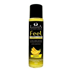 Lubrifiant FEEL banana 60 ML