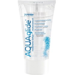 Lubrifiant AQUAGLIDE 50 ML
