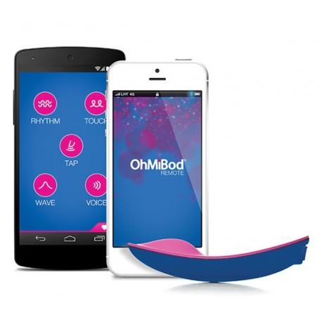 Vibrator OHMIBOD NEX 1 SMARTPHONE APP