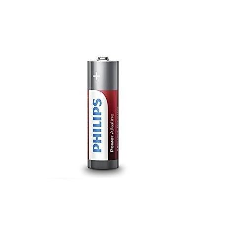 1 x baterie Philips AA R6