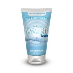 Lubrifiant WATER TOUCH 50 ML