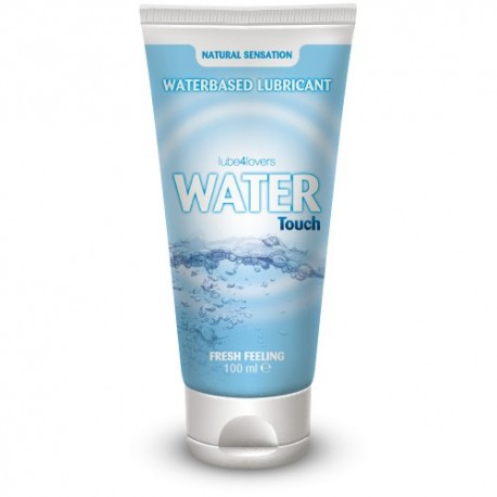 Lubrifiant WATER TOUCH 100 ML