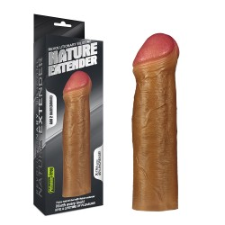 Prelungitor penis Revolutionary Natural SV4213B