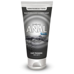 Lubrifiant ANAL TOUCH 100 ML