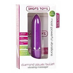 VIBRATOR DIAMOND POWER BULLET MOV