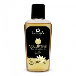 Gel masaj Luxuria voluptas vanilie 100 ML