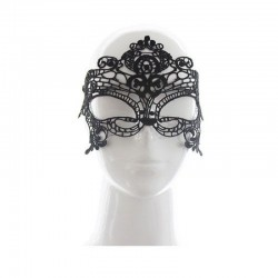 Mask Royal Neagra