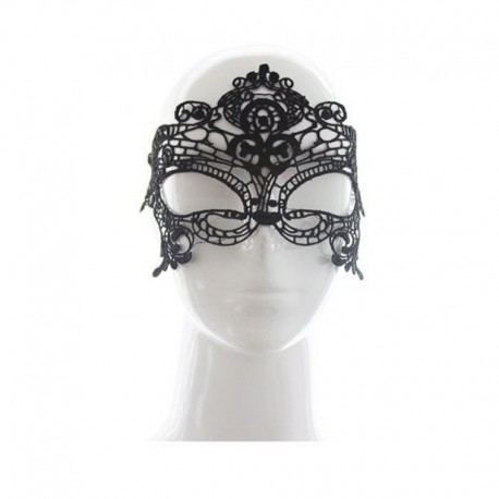 Mask Royal Neagra