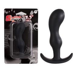 Dop anal negru