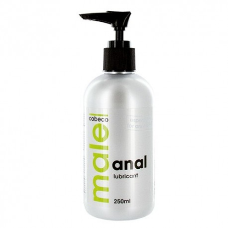 Lubrifiant MALE ANAL, 250ml