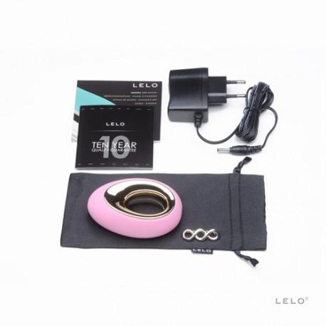 Vibrator LELO ALIA PINK