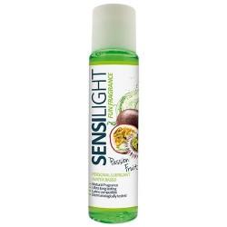 Lubrifiant SENSILIGHT aroma frutul pasiuni, 60ml