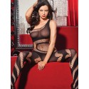 Bodystocking Negru IT
