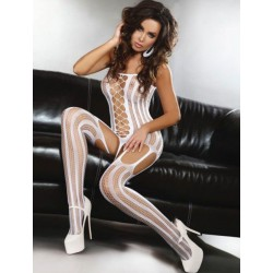 Bodystocking  Alb